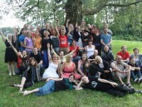Larp Writer Summer School 2013