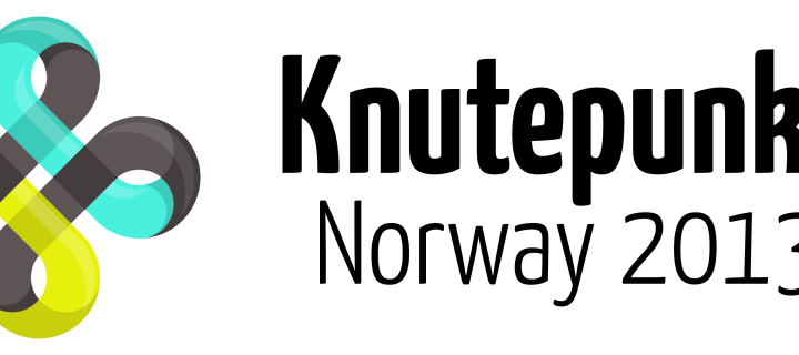 Knutepunkt 2013 Report by secretmoose