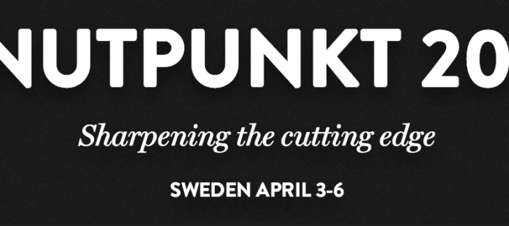 Knutpunkt 2014 Announced