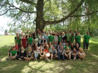 Reports From the 2013 Larp Writer Summer School