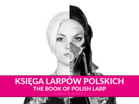 The Book of Polish Larp
