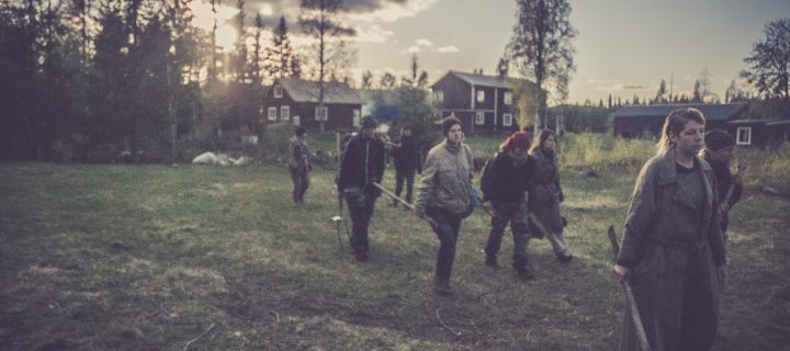 Hinterland – The Will to Survive