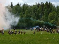Krigshjärta 7 – The Gamification of Nordic Fantasy Larp