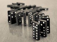 The Larp Domino Effect