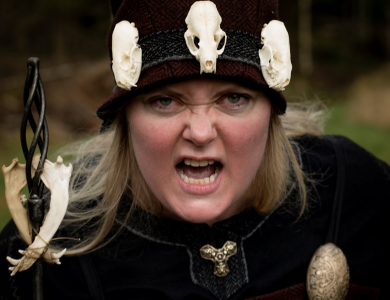 Vedergällningen, the Vengeance: a Viking Horror Larp