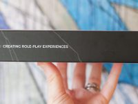 Review of Larp Design: Creating Role-Play Experiences
